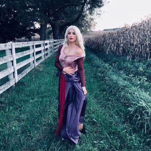 Hocus Pocus Sarah Sanderson Halloween Costume 💕